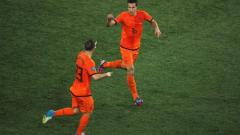 ГЛЕДАЙ ТУК: Казахстан - златният шанс за Холандия да спаси кожата