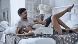 Има ли щастлива връзка без редовен секс