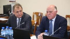 ВСС иска информация от САЩ за Андон Миталов