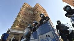 Италия хвърли армията на юг след размирици заради карантина