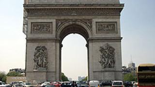 Еврото не е причина за проблемите с износа на Франция