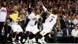 Кливлънд Кавалиърс на победа от финал в НБА