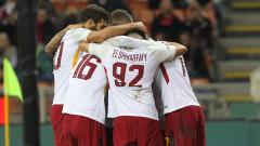 Рома няма нито една победа срещу английски отбор в Шампионската лига