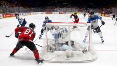 Световно първенство по хокей на лед през тази година няма да има