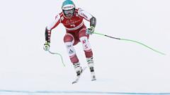 Винсент Крихмайер спечели Супер Г в Кицбюел