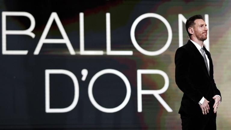 Лионел Меси: Наслаждавам се на футбола, защото краят е близо