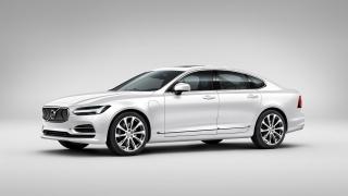 За първи път от половин век Volvo не е най-продаваната кола в Швеция