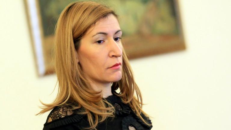 Ангелкова доволна от сезона: Цифрите показват, че си вършим работата
