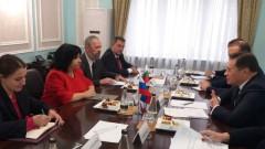 """Русия потвърди интереса си към АЕЦ """"Белене"""""""