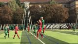 ЦСКА U16 продължава борбата за Купата