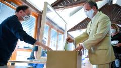 В Северен Рейн-Вестфалия гласуват на местни избори - тест за консерваторите на Меркел