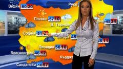 Божана Филипова: Не засенчвам Жана!