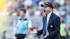 Джузепе Якини заема треньорския пост в Емполи