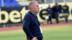 Николай Киров отговори на Стивън Петков: Крайни изводи се правят от треньора, не от футболистите