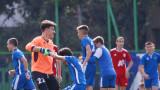 Левски U15 победи ЦСКА U15 и спечели Елитната група