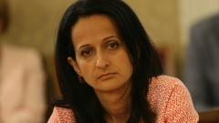 Гласуваха без обсъждане оставката на шефа на КФН