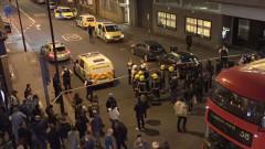 Пак бомбена заплаха за метрото в Лондон