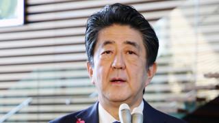 Абе е най-дълго управлявалият японски премиер