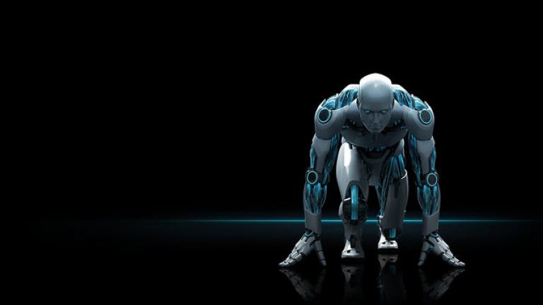 В тези икономики роботите са на най-голяма почит