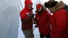 Дания скочи срещу геополитическите игри на САЩ-Русия-Китай в Арктика