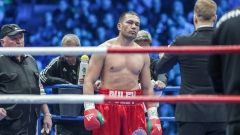 """""""Кубрат е орисан да бъде в елита на световния бокс"""""""