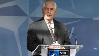 Тилърсън се обяви за още санкции и бойкот на Северна Корея