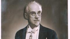 Улици на историята: Добри Христов - човекът, който прие музиката за най-голям спътник в живота
