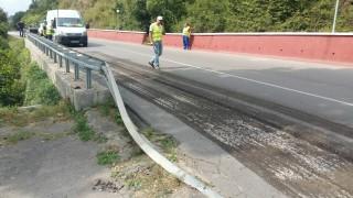 И утре ремонтират пътя София - Своге