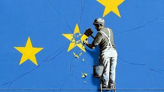 Великобритания губи до 75 000 работни места във финансите след Brexit