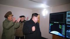 Северна Корея скоро с балистични ракети до Великобритания