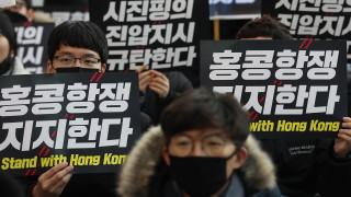 Хонконг започва финансова лудост: Градът ще дава по 10 хиляди долара на всеки възрастен
