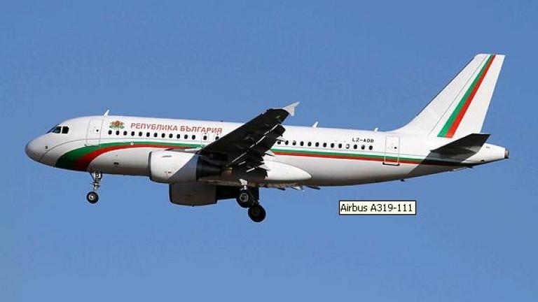 Иран отрича да не е пускал самолета на Борисов