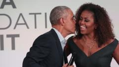 Мишел Обама отговаря на въпрос за секс