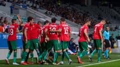 Горанов: Чувствам се горд от дебюта си!