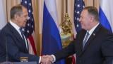 Лавров: Няма руска намеса в чуждата политика, САЩ да не позволяват нов маккартизъм