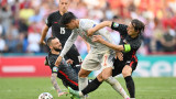 Алваро Мората изравни Фернандо Торес по голове на Европейски първенства
