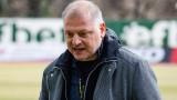 Петко Петков: Етър постоянно играе и тренира в жегата