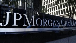 Чистата печалба на JPMorgan надмина очакванията