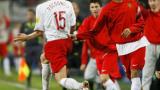 Белгийците не могат да намерят стадион за мача с нашите