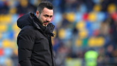 Барселона се впечатли от младия наставник на Сасуоло