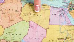 Силите на Сарадж окупираха целия участък на либийския бряг от Триполи до Тунис