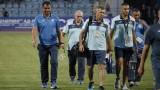 Веселин Великов: Търсим нов футболист