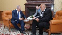Защо срещата Борисов - Нетаняху бе важна за ЕС?