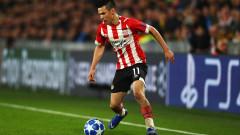Милан подсилва атаката с Ървинг Лозано
