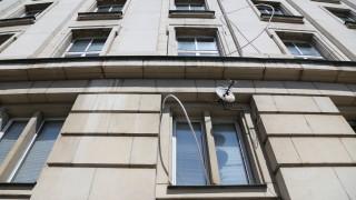 Боил Банов: Ремонтът и климатиците на сградата на Ректората са незаконни