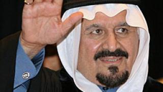 Рияд призова САЩ за промяна в стратегията за оставане в Ирак