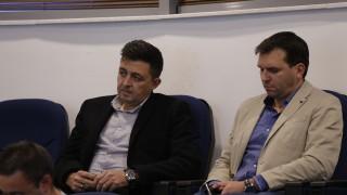 Красимир Иванов с революционно предложение след признанията на шефа на съдиите