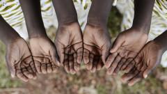 Половината от всички деца в Африка умират от недохранване