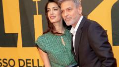 Великите любовни истории: Джордж и Амал Клуни: Когато животът ти поднесе пълния пакет на 50