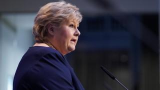 Премиерът на Норвегия разследван за нарушаване на COVID-19 ограниченията